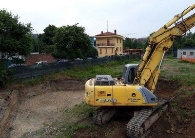 Scavi e demolizioni Sesto San Giovanni
